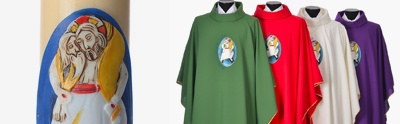 Jubilee of Mercy Vestments