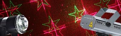 Projecteur laser Noël