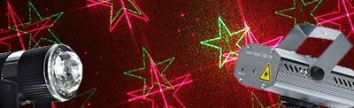 Christmas laser lights projectors
