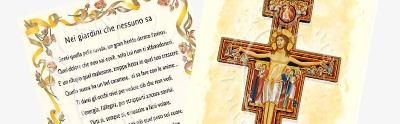 Tarjetas de felicitación Religiosas.
