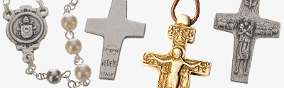 Confirmation gifts Pendants Bracelets Rings