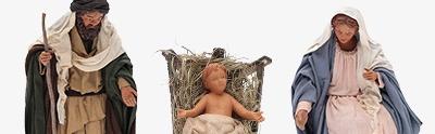 Neapolitan Nativity Scene