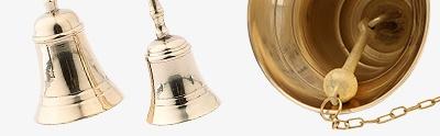 Clochettes et carillons d'église