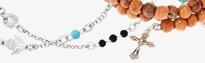 Bracelets religieux