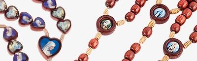 Multi-image rosaries
